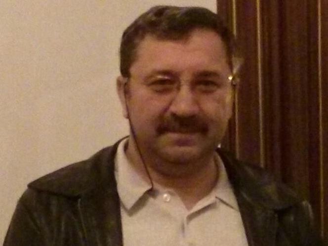 Mustafa Nihat Ağacıkoğlu