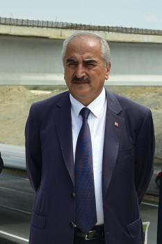 """BAŞKAN ŞAHİN """"AĞZI OLAN KONUŞUYOR KAVŞAĞIN TOSYA EKONOMİSİNE ZARARI YOK""""."""
