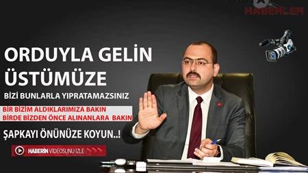 BAŞKAN KAVAKLIGİL İŞCİ ALIMI VE EMEKLİLER HAKKINDA ÇARPICI AÇIKLAMALARDA BULUNDU..