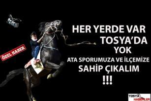"""METİN ÇELİK'İN SÖZÜ ALINDI  """"ŞİMDİ İŞ TOSYA AMİRLERİNDE""""..!"""