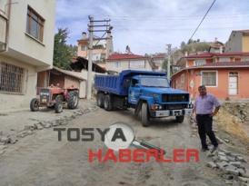 """VOLKAN BAŞKAN İLE TOSYA BELEDİYESİ HİZMETTE SINIR TANIMIYOR """" BELEDİYE ÇALIŞ-MIYORMU?"""" !!!"""