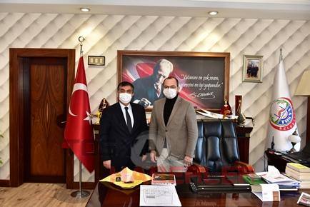 """BAŞKAN KAVAKLIGİL PROJELERİNİ PEŞ PEŞE HAYATA GEÇİRİYOR """"GENÇLER MÜJDE""""..!"""