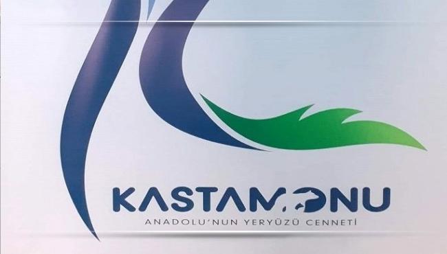KASTAMONU'NUN YENİ LOGOSUNDAKİ AYI FİGÜRÜNE TEPKİLER BÜYÜYOR…